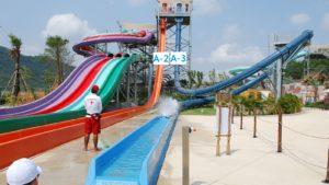 泰國水上樂園
