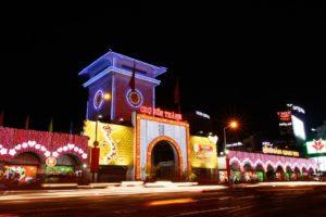 越南自由行景點