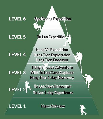 Oxalis Adventure level