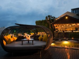 銀色大地薩吉奧Spa精品飯店 (Silverland Sakyo Hotel & Spa)