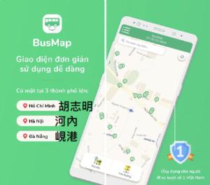 BusMap