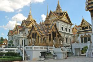泰國注意事項