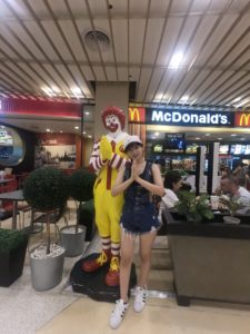 泰國麥當勞