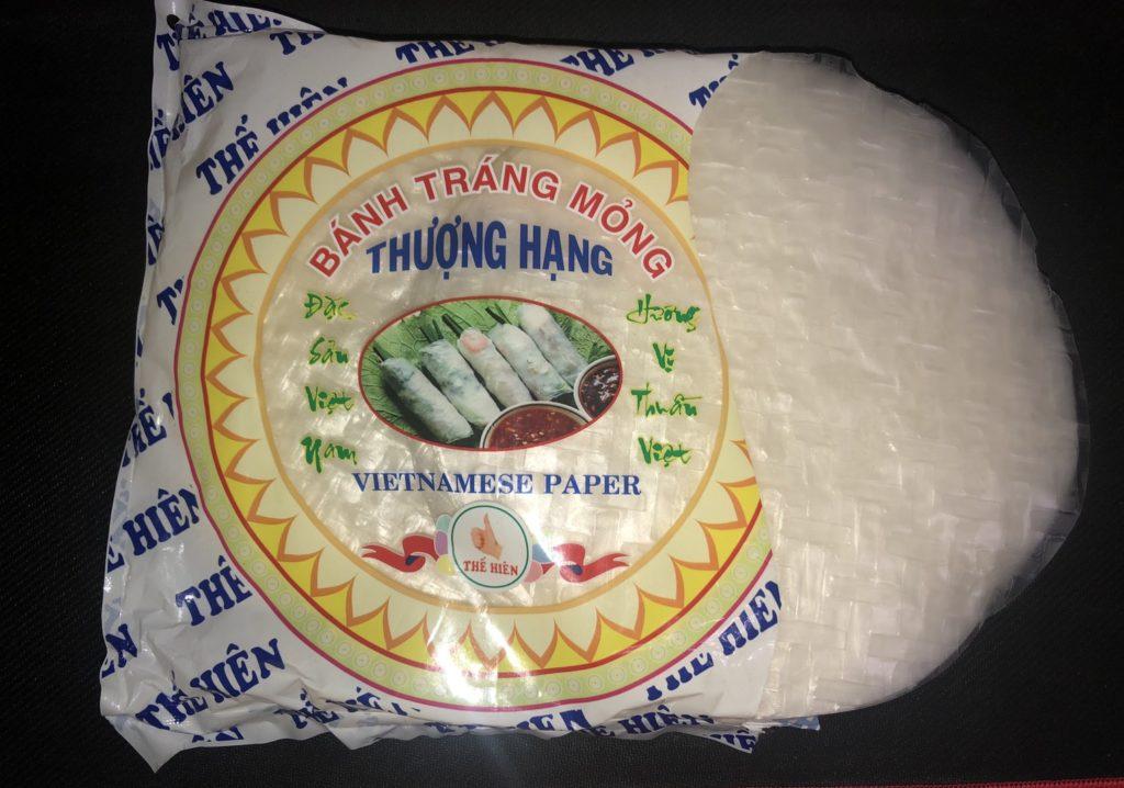 越南糯米紙