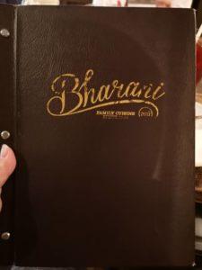 Bharani-Sansab