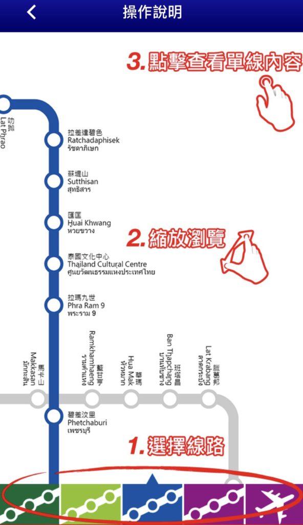 曼谷捷運BKK