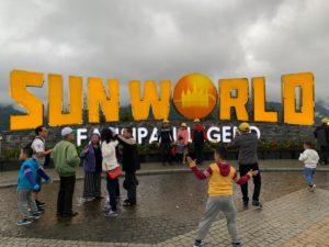 Sun World Fansipan Legend