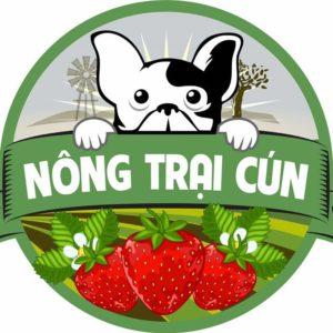 Nông Trại Cún - Puppy Farm logo