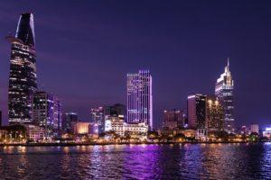 越南旅遊城市